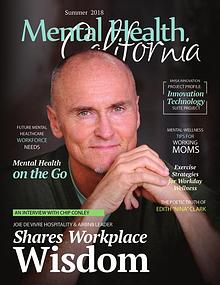 Summer 2018 Magazine - An Interview with Airbnb Leader Chip Conley