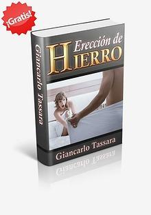 ERECCION DE HIERRO PDF GRATIS
