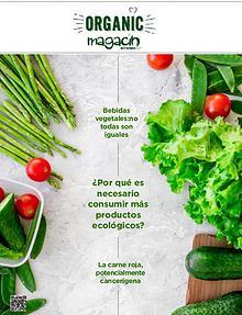 Organic Magacín | Noviembre '17