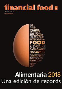 Financial Food (Abril 2018)