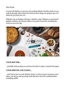 Women digital magazines on joomag newsstand page 23 ultimate delicious diabetic cookbook pdf recipe free download forumfinder Gallery