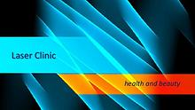 Laser Clinic - Health and Beauty