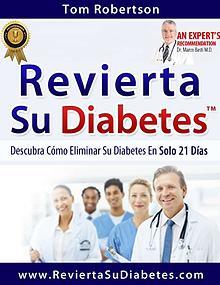 REVIERTA SU DIABETES PDF GRATIS COMPLETO
