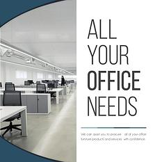 Office & Events Services