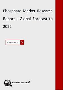 Phosphate Market Research Report - Global Forecast to 2022