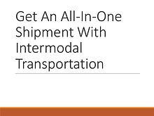 Ontario Container Transport