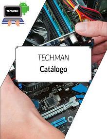 Catalogo TECHMAN