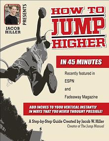 Jacob Hiller's Jump Manual PDF / eBook Free Download