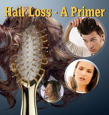Regrow Hair Protocol PDF / Book Free Download David McKenna