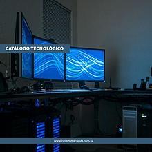 Diseño de Catálogo | Manuel Antonio Castaneda Gonzalez | DGM 1-1