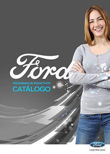 CATALOGO 1 FORD