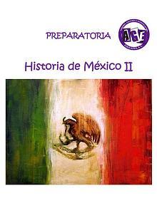 Historia de México 2