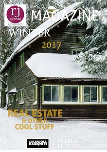 2017 RJ Group The YEAR End Issue
