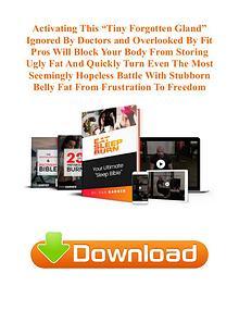 Eat Sleep Burn PDF / Guide Book Free Download