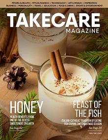 Takecare Magazine™