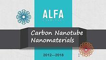 Carbon Nanotube Nanomaterial