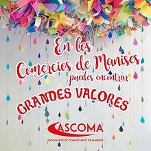 Catálogo ASCOMA 2017