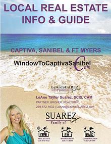 Captiva Sanibe SWFL Real Estate Guide Jan 2018