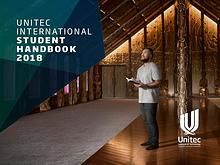 International Student Handbook 2018