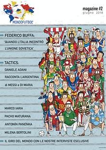 MF Magazine #2   Passione Mondiale