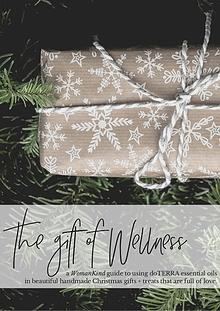 The Gift of Wellness Ebook