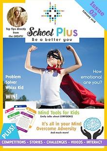 School Plus Magazine