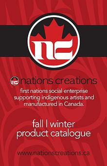 Nations Creations -  Fall Winter 2017