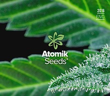 Atomik Seeds quality marijuana seeds