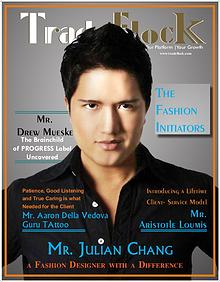 Trade Flock - The Fashion Initiators