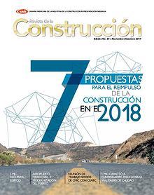 Revista de la Construcción Ensenada