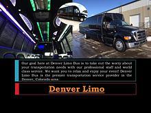 Denver Limo