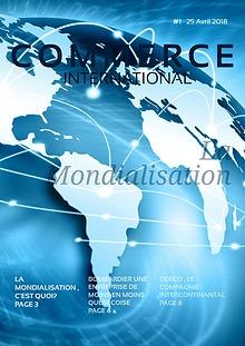 Le commerce internationnal