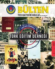TED Kayseri Bulten