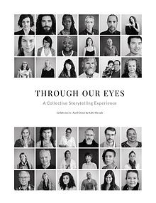 Through Our Eyes - Sample Stories