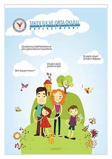 TAKEV Okulları PDR Paylaşımları