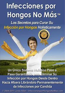 Infecciones Por Hongos No Más PDF / Libro Completo Linda Allen Gratis