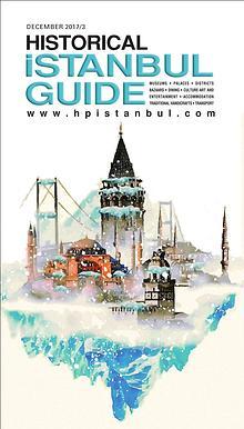Istanbul Guide Aralık 2017