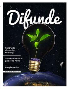 Revista Difunde