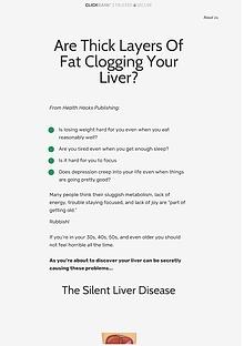 Fatty Liver Fix review