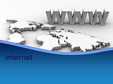 Internet (Ibrahim BEN DHIFALLAH)