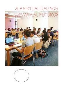 Clase virtual, ¿la educación del futuro?