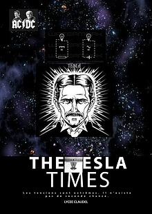 The Tesla Times