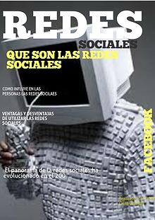 Redes Sociales RCh
