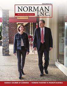 Norman Inc.