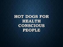 Hot Dog Inside