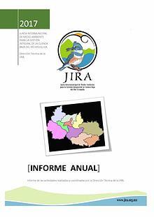 INFORME POA 2017 JIRA