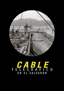 Cable telegráfico