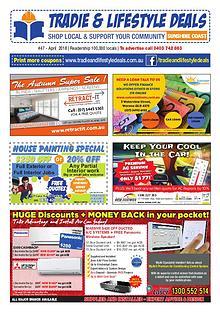 Tradie & Lifestyle Deals
