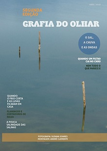 Grafia do Olhar