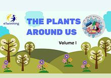 The plant around us. Volume 1